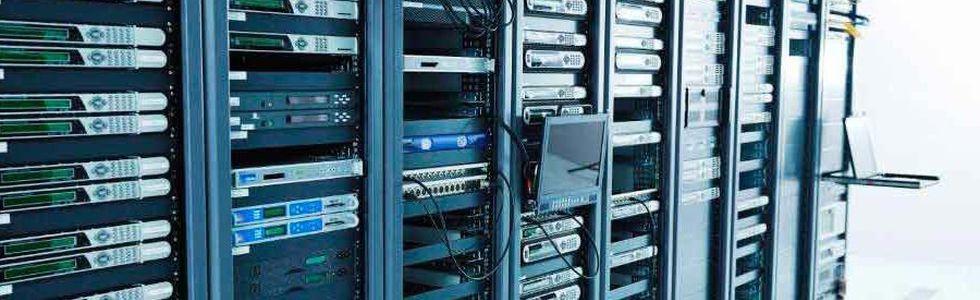 Обслуживание серверов с СПб и ЛО