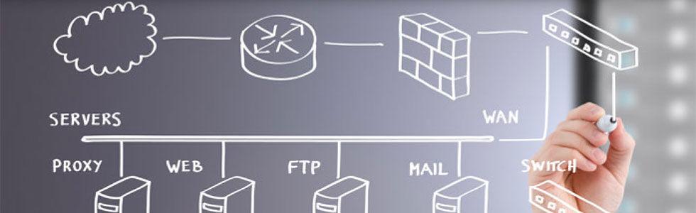 Разработка и создание IT-инфраструктур в СПб и ЛО